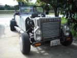 Derrybilt Truck
