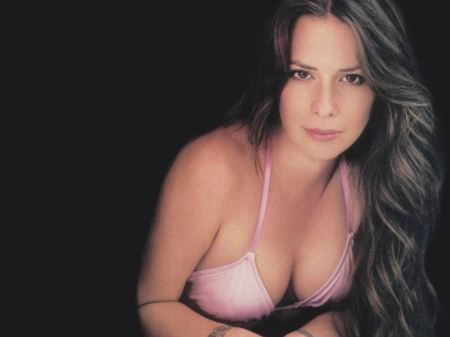 Holly Marie Combs - beWITCHing, female, actress, producer, sexy
