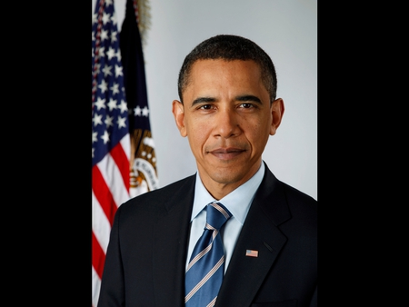 Official portrait of Barack Obama - president obama, nobel, barack obama, president, peace, obama, politique skz, usa, nobel prize, popular