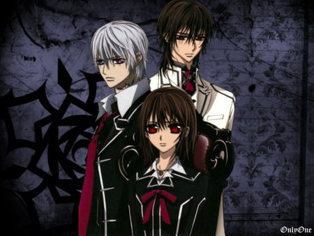 Vampire knight other anime background wallpapers on - Vampire knight anime wallpaper ...