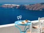 Santorini Dining