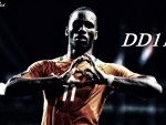 Didier Drogba Ivory Coast Wallpaper