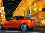 BMW, Girl