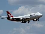 G'Day 747