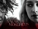 Game of Thrones - Valar Morghulis