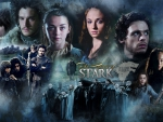 Game of Thrones - Remember the Starks