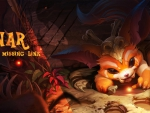 Gnar Wallpaper