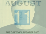 The Day The Laughter Died