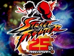 Street Fighter 25th