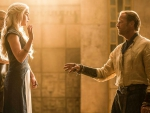 Game of Thrones - Daenerys and Jorah
