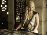 Game of Thrones - Daenerys Targaryen