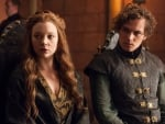Game of Thrones - Margaery and Loras Tyrell