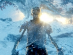 Game of Thrones - Skeleton Fighter