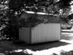 Classic Old Barn
