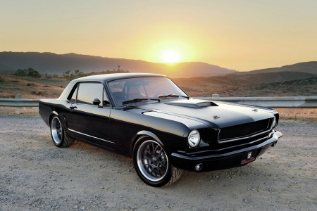 1965 Ford Mustang Coupe Ford Cars Background Wallpapers