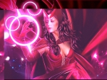 ~Magic of Scarlet Witch~