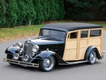 1933-Buick-Phantom-Woodie