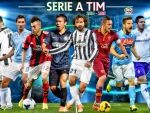 SERIE A 2014 - 2015