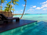 Beach Plunge Pool