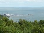 Harbor in Nida