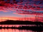 Lake Pend Oreille, Hope, Idaho