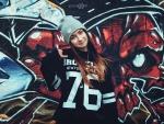 Hip-Hop Girl