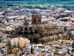 Granada, Spain Cathedrals