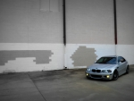 BMW E46 M3 Urban Wall (2)