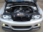 BMW E46 M3 Engine Front End