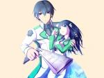 Miyuki & Tatsuya