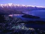 New Zealand Bay Cities