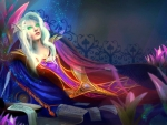 ~Magic Aelayna~