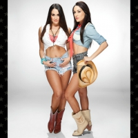 Cowgirl Twins