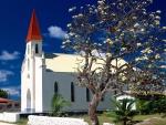 Lovely Island Church