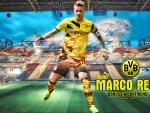 Marco Reus Borussia Dortmund wallpaper