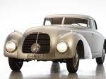 1938 Mercedes Benz 540K Streamliner