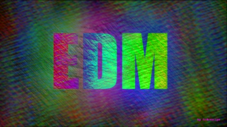 EDM - Electronic, Music, Wallpaper, 1920x1080, Dance, Dude, EDM