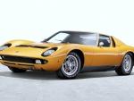 1969 Miura Lamborghini