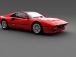 Ferrari 288 GTO-1984