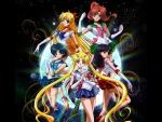 Pretty Guardian Sailor Moon: Crystal