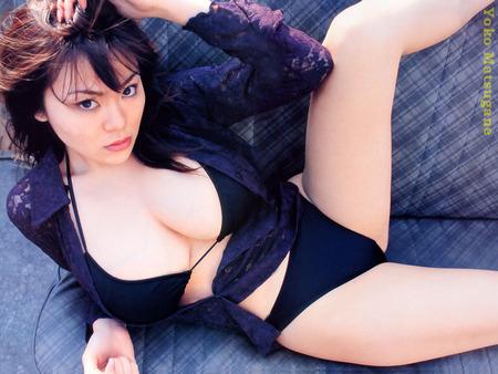 yoko matsugane sexy