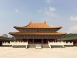 Kaohsiung Tsoying Confucius Temple~Taiwan