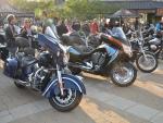 Bike show summer 2014 @ Brampton Ontario Canada