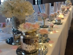 Amazing Top Table Styling