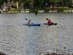 Fun On The Lake