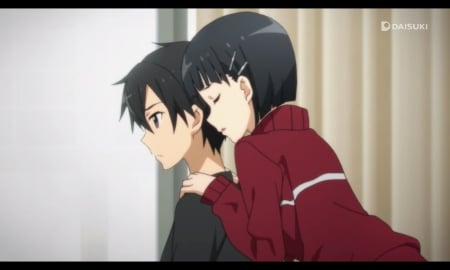 Say i love you anime episode 1