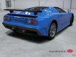 Bugatti EB110 SS '92