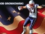 Rob Gronkowski: New England Patriots tight end