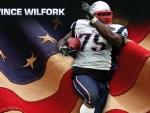 Vince Willfork: New England Patriots defensive tackle
