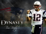 Tom Brady: New England Patriots quarterback